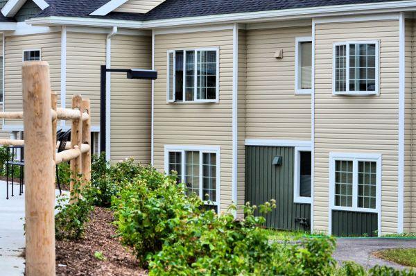Fairport Apartments Monroe Housing Collaborative