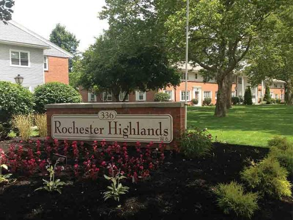 Rochester Highlands Apartments | Monroe Housing Collaborative | Rochester,  NY