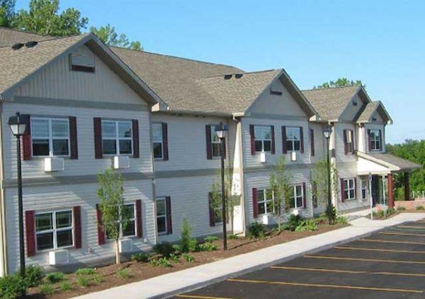 Elliott S Landing Monroe Housing Collaborative