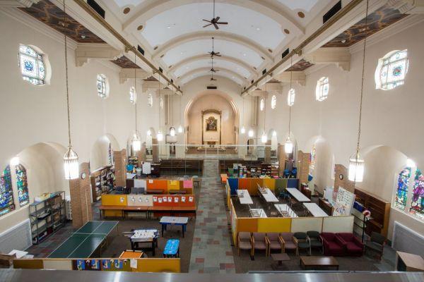 Holy Rosary Apartments Rochester Ny