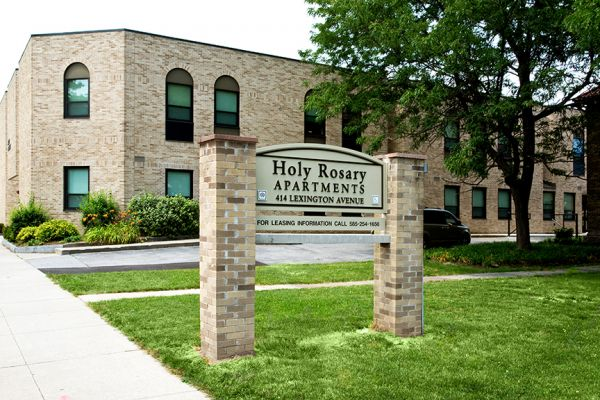 Holy Rosary Apartments