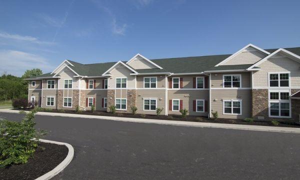 Rockwood Center Monroe Housing Collaborative Rochester Ny