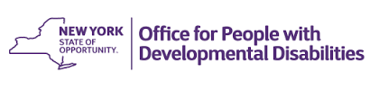 Office for People With Disabilites logo
